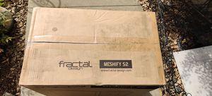 Fractal design pc cases new in box for Sale in Fresno, CA
