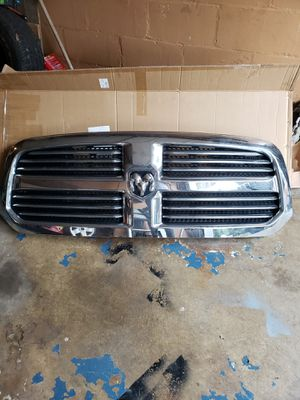 Ram front grill for Sale in Washington Boro, PA