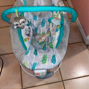 Baby Boy Bouncer for Sale in Fresno, CA
