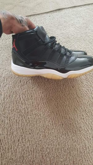 Jordans 11s 72-10 for Sale in Tampa, FL
