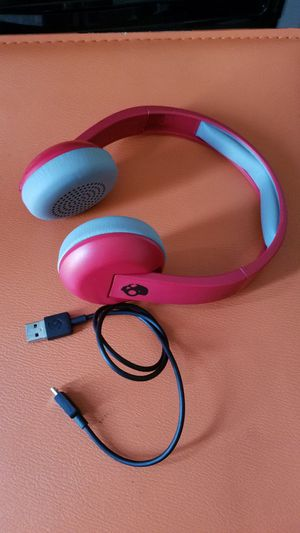 SkullCandy Uproar Wireless Bluetooth Headphones for Sale in San Pablo, CA