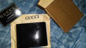Gucci wallet for Sale in Trainer, PA