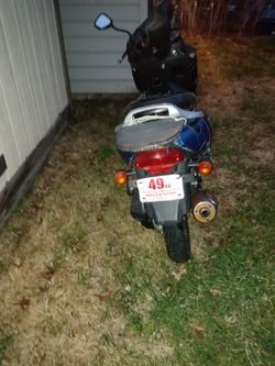 VIP 49 Cc for Sale in St. Louis,  MO