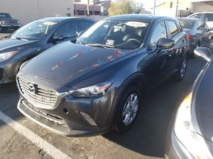 2016 Mazda CX-3 Tourning 4dr Crossover for Sale in Phoenix, AZ