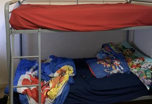 Bunk bed for Sale in Lake Wales, FL