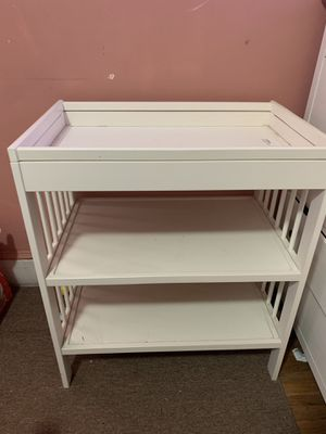 Changing Table for Sale in Oakland, CA