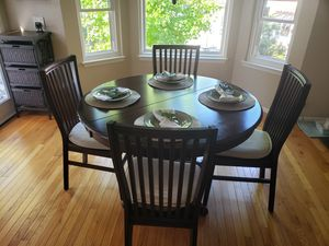 Kitchen Table & 4 Chairs for Sale in Escondido, CA