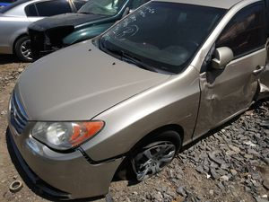 2010 HYUNDAI ELANTRA FOR PARTS for Sale in Dallas, TX