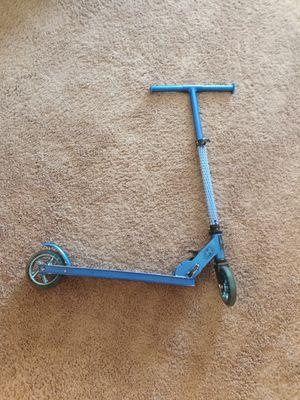 Blue Scooter for Sale in Denver, CO