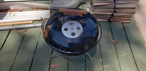 Weber BBQ Grill for Sale in Tujunga, CA