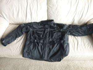 BiLT storm waterproof riding jacket for Sale in Atlanta, GA