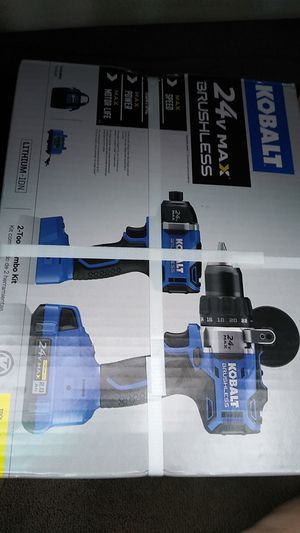 Kobalt drill for Sale in Portland, OR