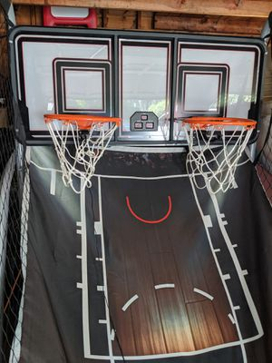 Basketball hoop game for Sale in Torrington, CT