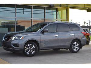 2017 Nissan Pathfinder for Sale in Tempe, AZ