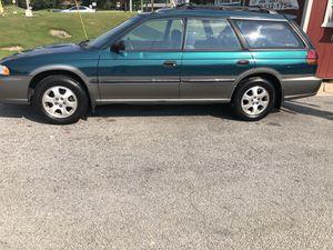 1999 Subaru Outback wagon for Sale in Lawrenceville, GA
