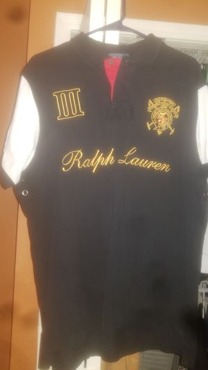 Polo ralph lauren for Sale in Garland, TX