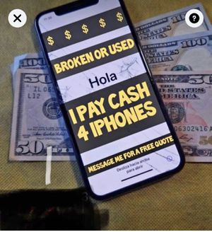 iPhones all conditions for Sale in Murfreesboro, TN