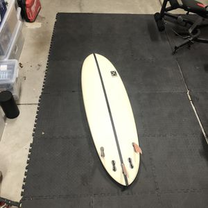 Rob Machado Surfboard For Sale - Creeper Model for Sale in San Francisco, CA