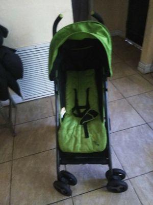 Zobo green stroller for Sale in Fort Myers, FL