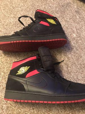 New Air Jordan 1 mid last shot for Sale in Cincinnati, OH