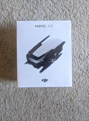 New DJI Mavic Air Drone - Onyx Black for Sale in New York, NY