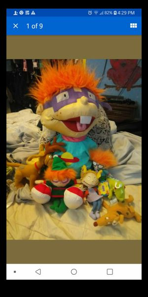 Rugrats collection for Sale in Los Angeles, CA
