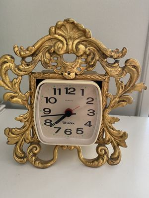 Clock case for Sale in Queens, NY