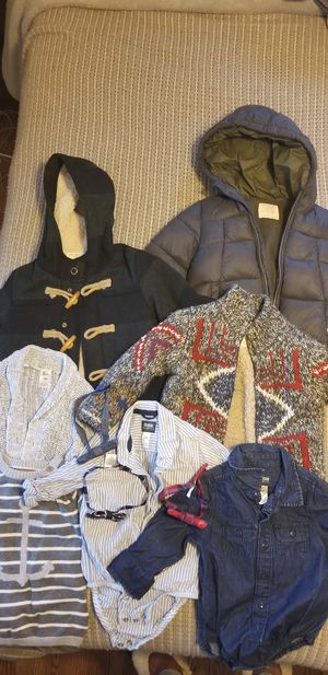 Boys 18mths and 2 year Zara outerwear $50 (free bowties)! for Sale in Temple Hills, MD