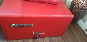 Vintage snap on tool box for Sale in Beaver Falls, PA