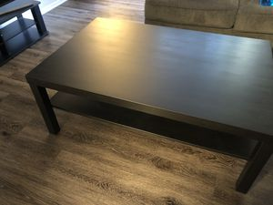 Coffee table and small tv stand for Sale in Hayward, CA