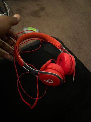 Beats Headphones : Best Offer! Need Gone! for Sale in Columbus, OH