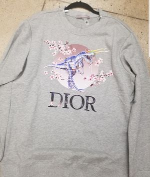 Dior sweater for Sale in New York, NY