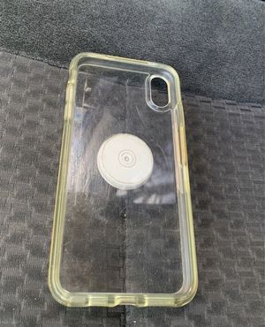 IPHONE XS MAX & IPHONE 7 CASE for Sale in Portland, OR