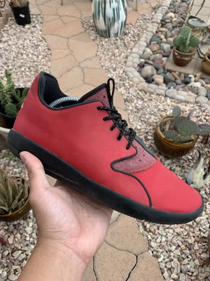 "JORDAN ECLIPSE ""HOLIDAY RED"" (Size 11) for Sale in Buckeye, AZ"