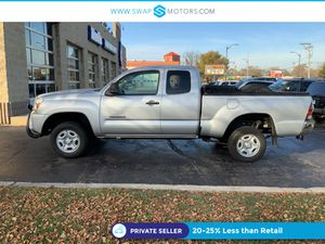 2013 Toyota Tacoma for Sale in Skokie, IL