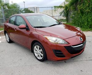2010 MAZDA MAZDA 3 for Sale in Hialeah, FL