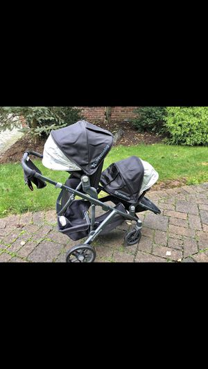 Uppababy Double stroller for Sale for sale  New York, NY
