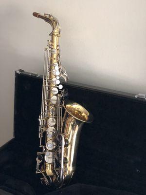 Saxophone for Sale in Saginaw, MI