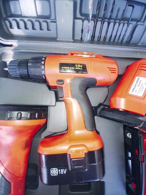 Offbrand drill for Sale in West Seneca, NY