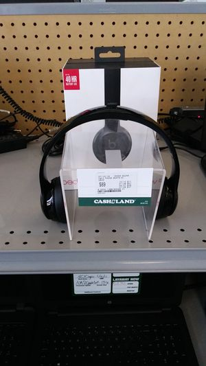 Beats wireless headphones for Sale in Galloway, OH