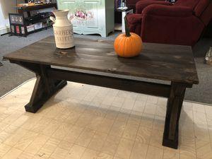 New coffee table for Sale in Barnegat, NJ