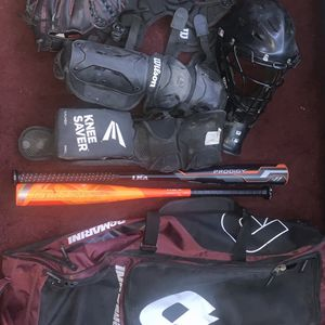 Youth Catchers gear for Sale in Bonney Lake, WA