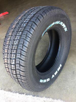 "15"" Inch Brand New Firestone P 275/60R15 275/60-15 P27560R15 275 60 15 P 2756015 27560R15 Tires for Sale in Austin, TX"