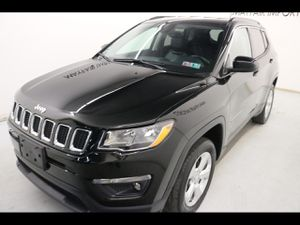 2017 Jeep Compass for Sale in Philadelphia, PA