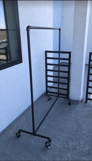 Rolling Rack for Sale in Los Angeles, CA