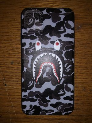 Bape iPhone 11 Pro Max case for Sale in Tampa, FL