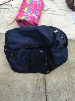 Duffle bag for Sale in San Juan Capistrano, CA