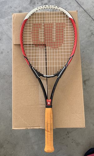 Tennis rackets for Sale in Azusa, CA