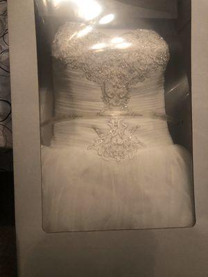 Wedding dress for Sale in Antioch, CA
