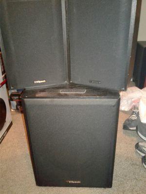 Klipsch Speakers for Sale in Chandler, AZ